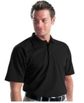 Polo Shirt Dickies -  Black