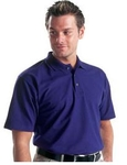 Polo Shirt Dickies - Royal Blue