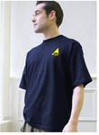 T-Shirt Dickies - Navy - Gas Safe Logo