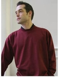 Sweatshirt Dickies - Burgundy